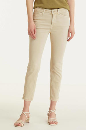 straight fit jeans Dream Chic 214w smoothy beige