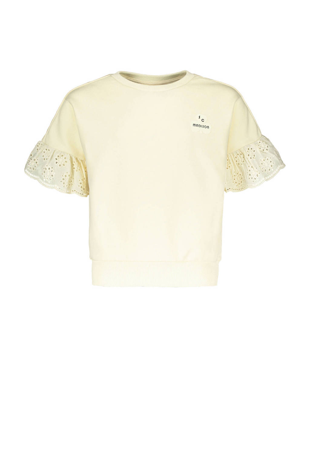 Street called Madison top Yes Luna off white, Off White