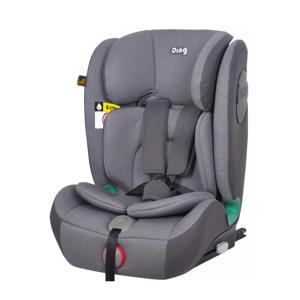 I-Size autostoel York Isofix/top tether 9-36kg Grijs