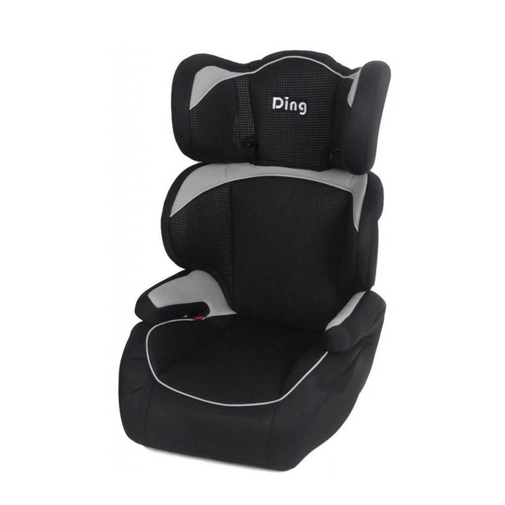 Ding autostoel Kato 15-36kg Grijs