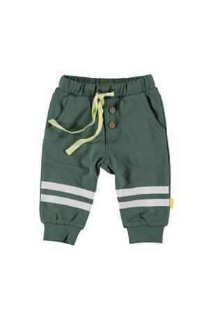 B.E.S.S baby broek groen