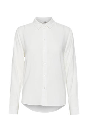 blouse BYIDRA SHIRT - wit