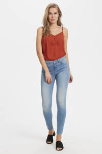 B.Young skinny jeans Lola Luni jeans - blauw, Blauw