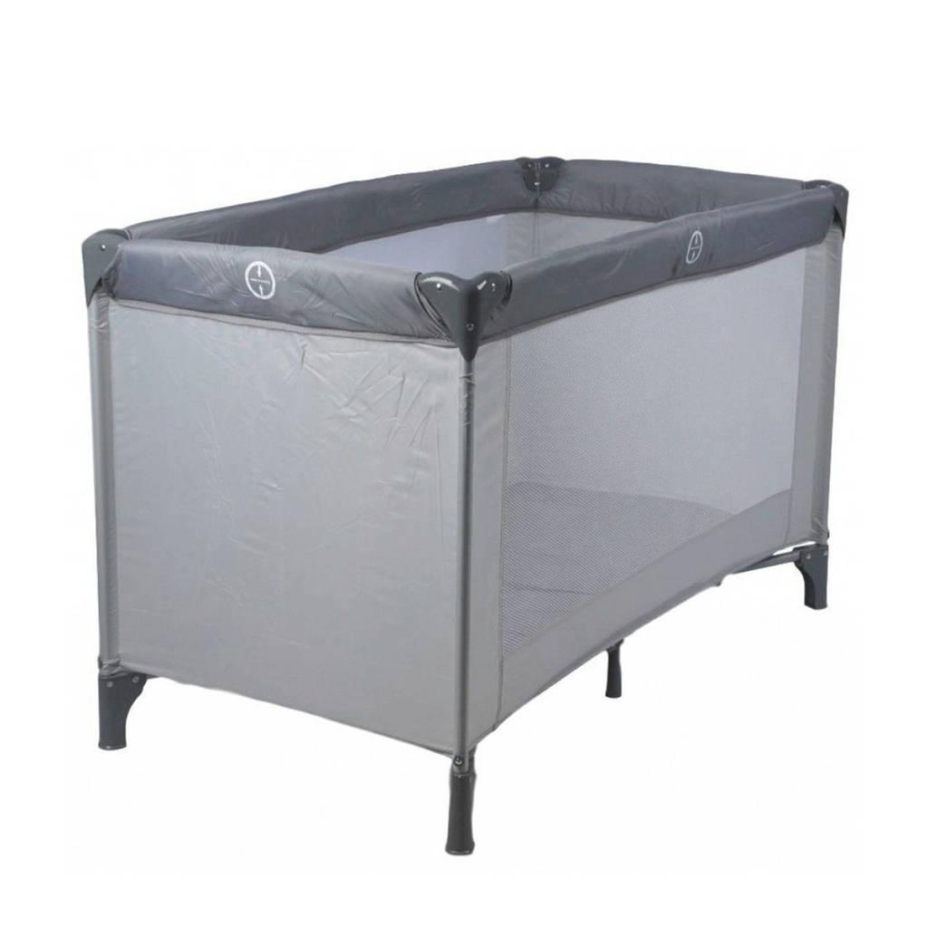 Ding Basic campingbed - Grey