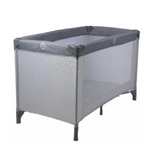 Basic campingbed - Grey