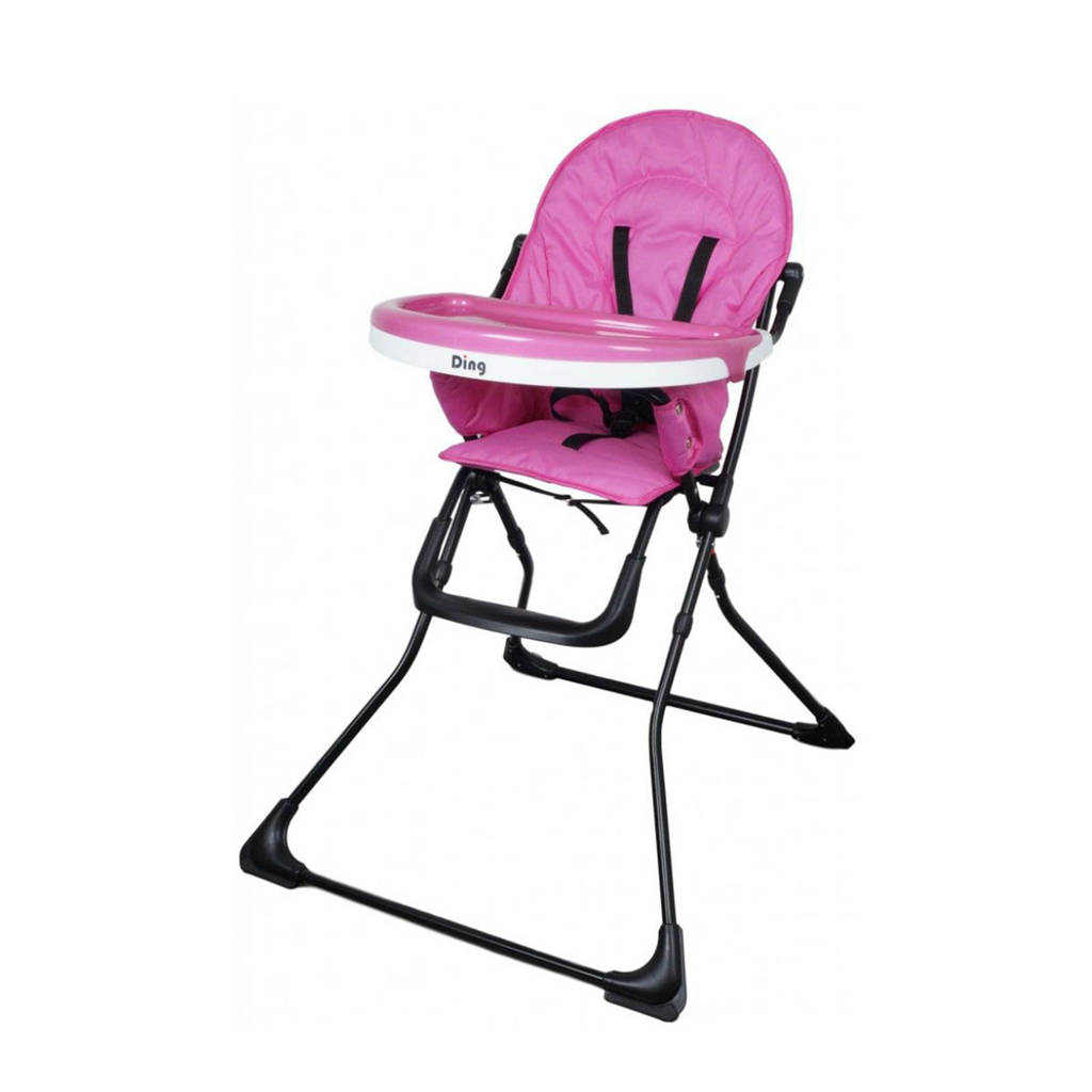 Ding Nemo kinderstoel - Pink