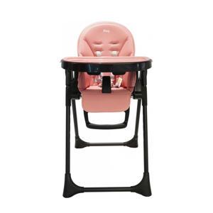 Laze kinderstoel - Black edition Pink