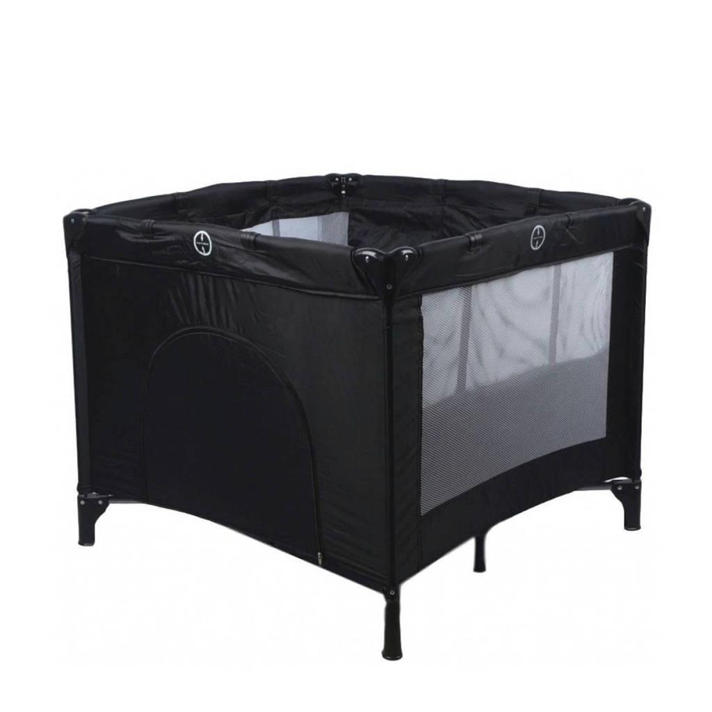 Ding Deluxe reis box - Black