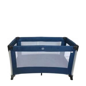 campingbed Stripe - Navy