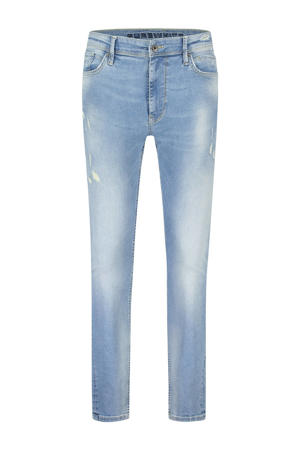 skinny jeans The Jone W0611 light denim