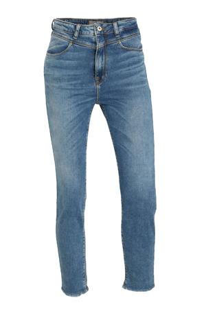 high waist mom jeans Arlin 53225 lolite wash