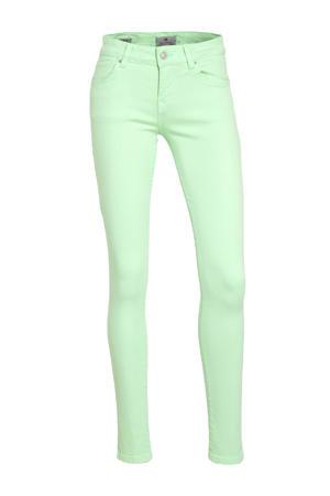 skinny jeans Nicole 53271 green ash wash