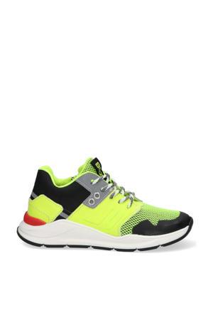 Ramon Rio  sneakers neon geel