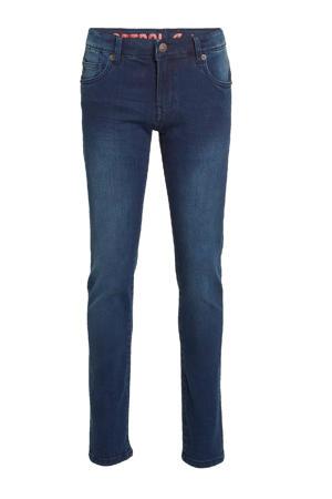 slim fit jeans San Miquel dark blue