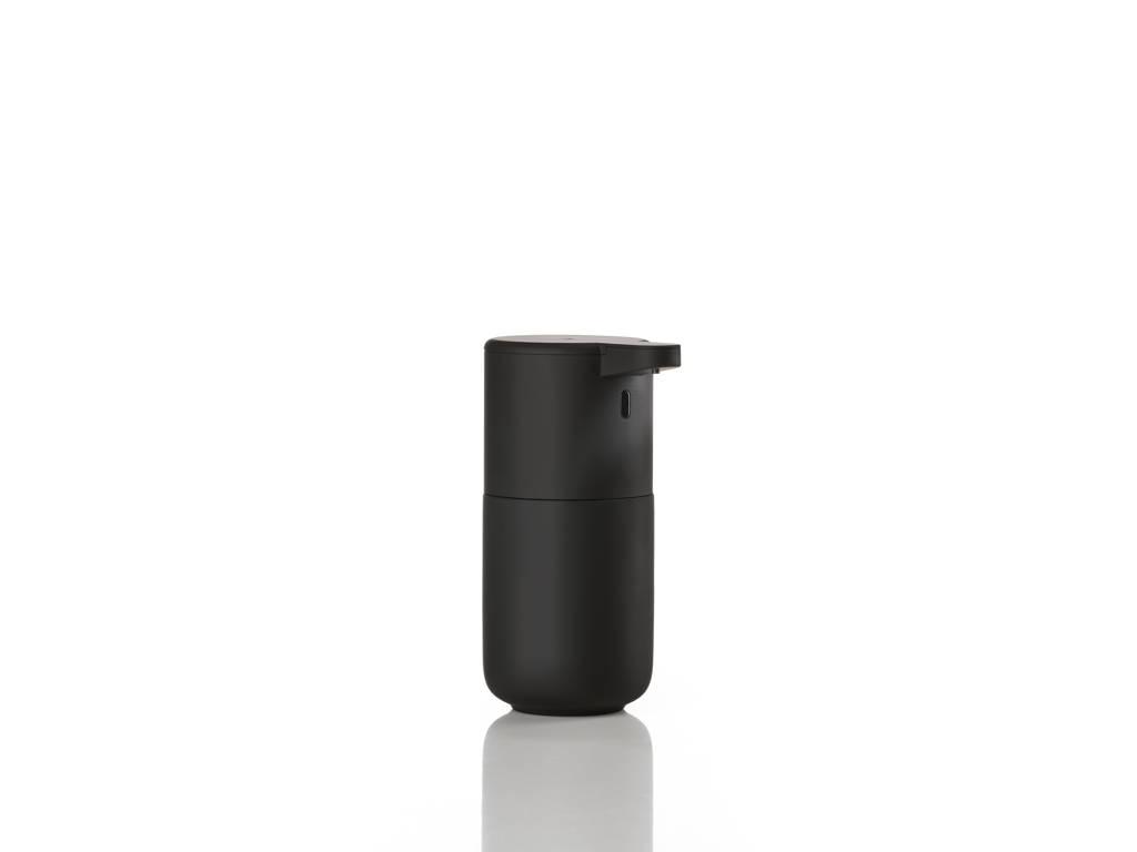 Zone zeepdispenser met sensor (11.8x17.3 cm), Zwart