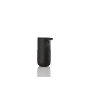 zeepdispenser met sensor (11.8x17.3 cm) Zwart