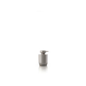 zeeppomp (7.8x12.4 cm) Taupe