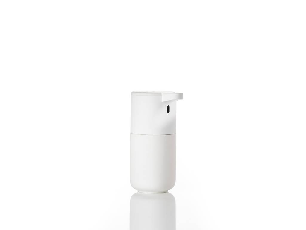 Zone zeepdispenser met sensor (11.8x17.3 cm), Wit