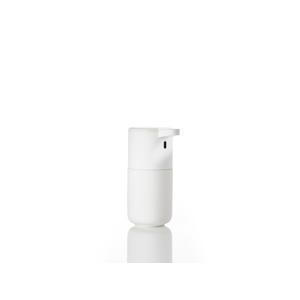 zeepdispenser met sensor (11.8x17.3 cm) Wit