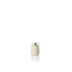 zeeppomp (8x11.5 cm) Beige