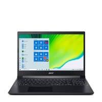 Acer Aspire 7 A715-75G-549P 15.6 inch Full HD laptop, Zwart