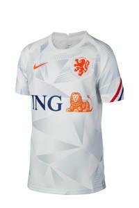 Nike Junior Nederland, Wit