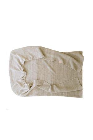 Tuck-Inn baby wieg/Maxi-Cosi deken Ombre 40x80 cm  zand