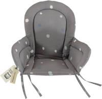 Briljant Baby Sunny stoelverkleiner grijs, Grijs
