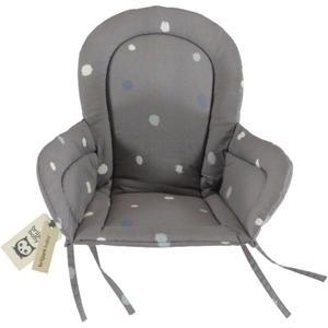Sunny stoelverkleiner grijs