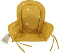 Briljant Baby Sunny stoelverkleiner okergeel, Okergeel