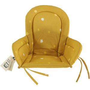 Sunny stoelverkleiner okergeel