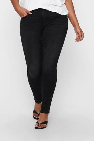 skinny jeans Laola zwart