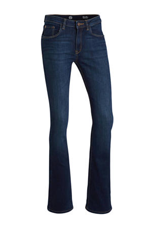 bootcut jeans dark denim
