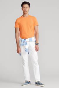 POLO Ralph Lauren T-shirt oranje, Oranje