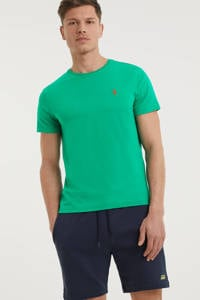 POLO Ralph Lauren T-shirt groen, Groen
