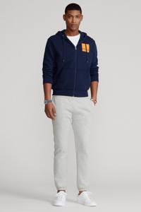 POLO Ralph Lauren vest met logo donkerblauw, Donkerblauw