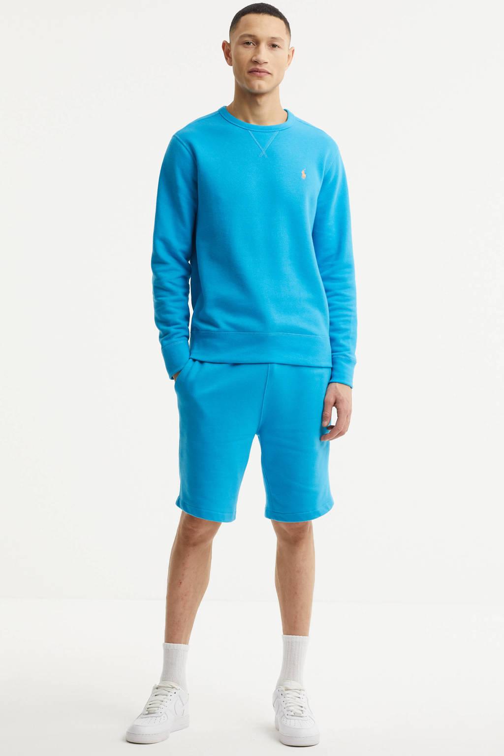 POLO Ralph Lauren sweater turquoise, Turquoise