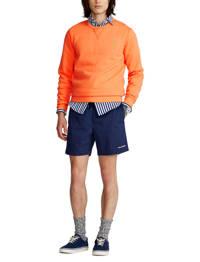 POLO Ralph Lauren sweater oranje, Oranje