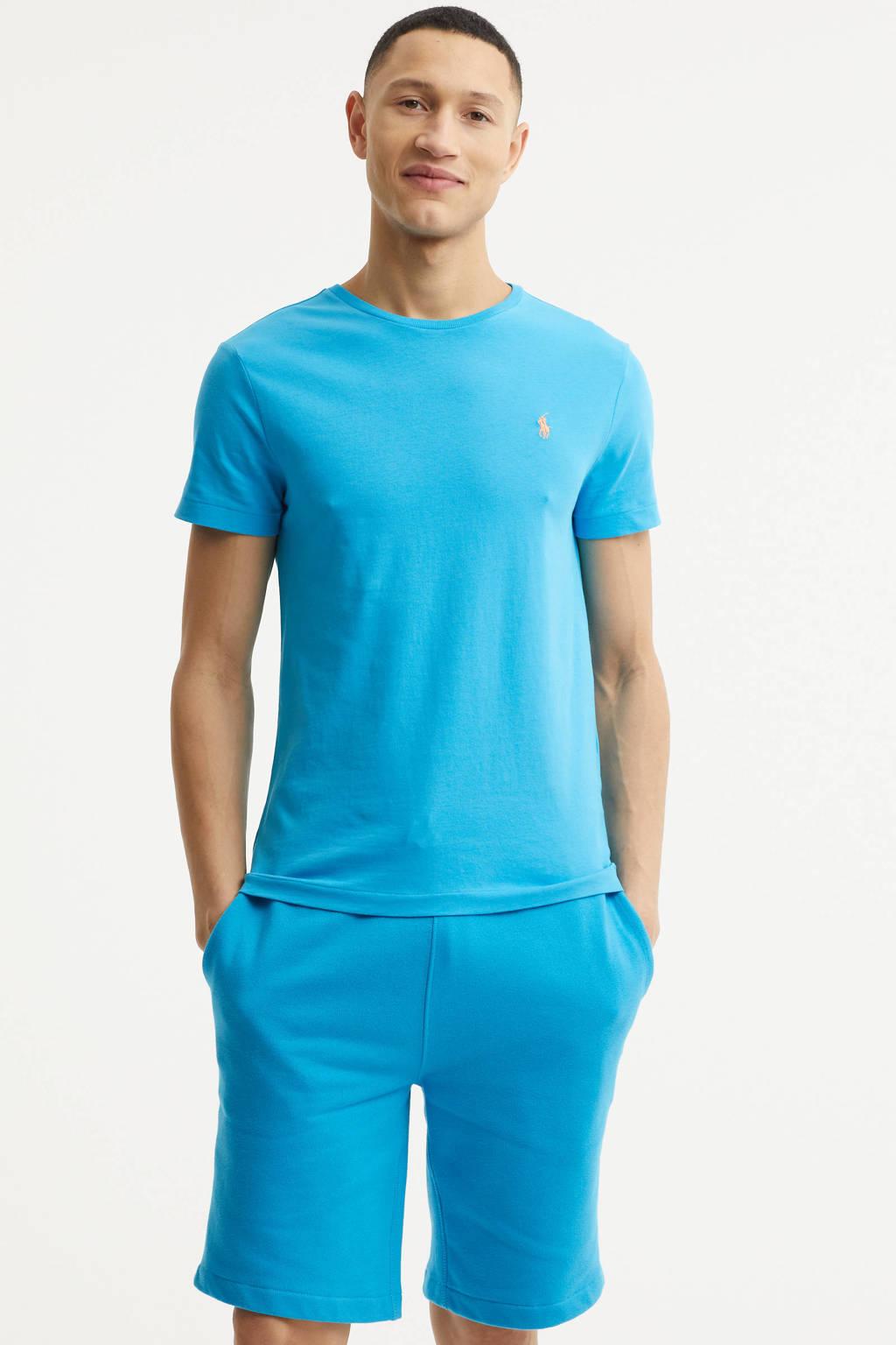 POLO Ralph Lauren T-shirt turquoise, Turquoise
