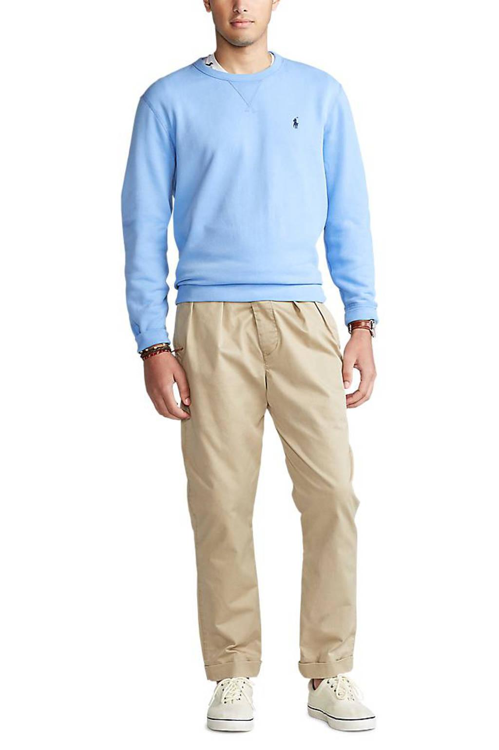 POLO Ralph Lauren sweater lichtblauw, Lichtblauw