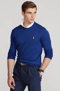 POLO Ralph Lauren trui royal blauw, Royal blauw