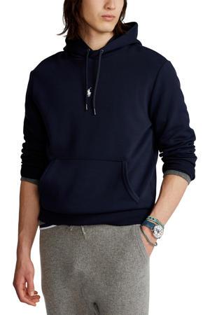 hoodie aviator navy