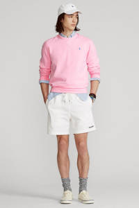 POLO Ralph Lauren sweater lichtroze, Lichtroze
