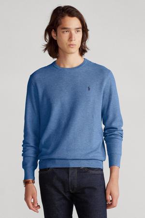 trui blauw