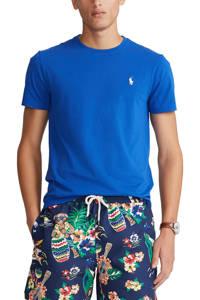 POLO Ralph Lauren T-shirt kobaltblauw, Kobaltblauw