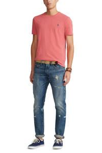 POLO Ralph Lauren T-shirt roze, Roze