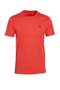 POLO Ralph Lauren T-shirt koraalrood, Koraalrood