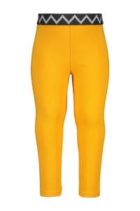 Like Flo legging zonnebloem geel, Zonnebloem geel