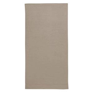 badlaken (140 x 70 cm) Zand