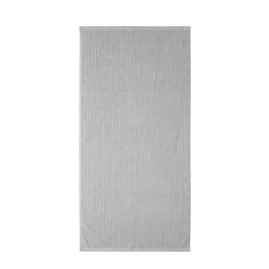 badlaken (140 x 70 cm) Grijs